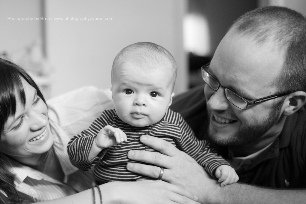 four-month-photographer