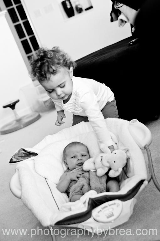 newborn-sibling-photographer